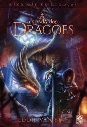 A Espada dos Dragões (Crônicas de Leemyar 2)