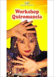 DVD Workshop Quiromancia