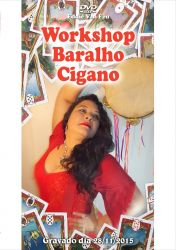 Workshop Baralho Cigano