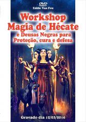 DVD Magia de Hécate
