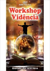 DVD Workshop Vidência