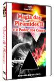 DVD Workshop Magia das Pirâmides II