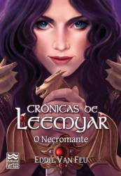 Crônicas de Leemyar: O Necromante