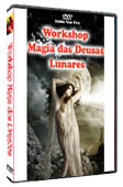 DVD Workshop Magia das Deusas Lunares