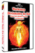 DVD Workshop Divindades do Sol