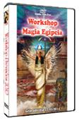 DVD Workshop Magia Egípcia
