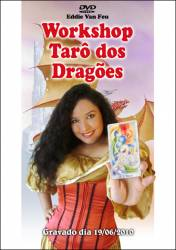 DVD Workshop Tarô dos Dragões