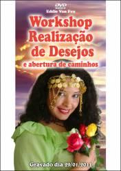 DVD Workshop Realização de Desejos