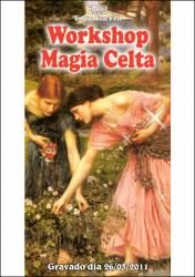 DVD Workshop Magia Celta