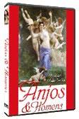DVD Anjos e Homens