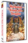 DVD Workshop Runas dos Dragões