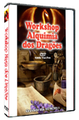 DVD Workshop Alquimia dos Dragões