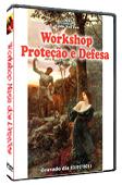 DVD Workshop Proteção e Defesa