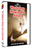 DVD Workshop Magia dos Anjos