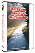 DVD Workshop Abertura de Caminhos
