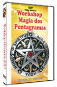 DVD Workshop Magia dos Pentagramas