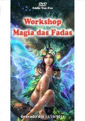 DVD Workshop Magia das Fadas